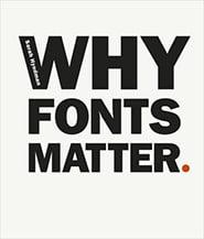 whyfontsmatter_poster_DesignPit