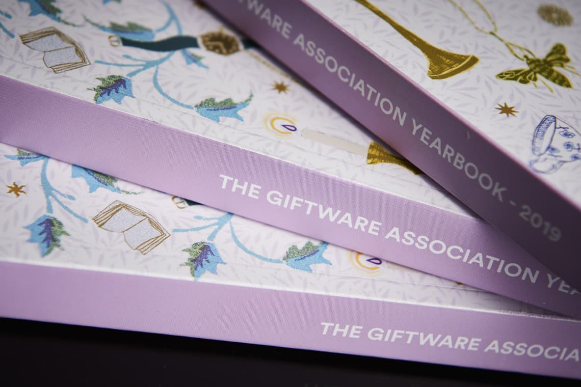 The Giftware Association Yearbook_ Design Pit_2019
