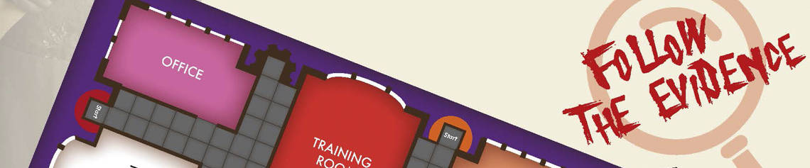 Springpharm Cluedo Board Game Campaign