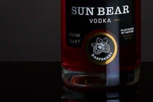 Packaging_Design_for_Sun _Bear_Vodka_Design_Pit