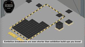 Expo Floor Animation_3_Design Pit