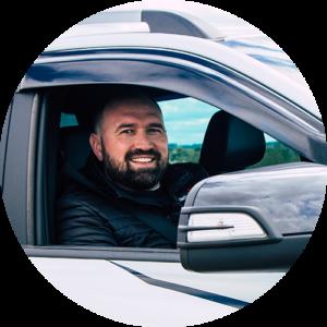 Gareth Profile photo